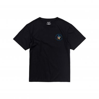SSAP PRIVATE CLUB T-SHIRT (NAVY)