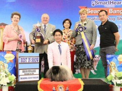 Seacon Bangkae International Dog Show 2014_AB2