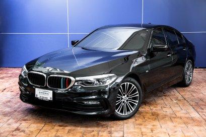 BMW 520d Sport G30