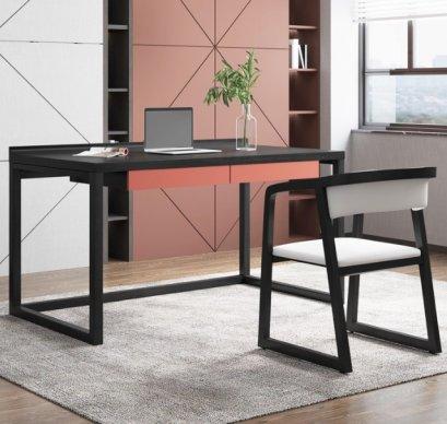 โต๊ะทำงาน Luxury