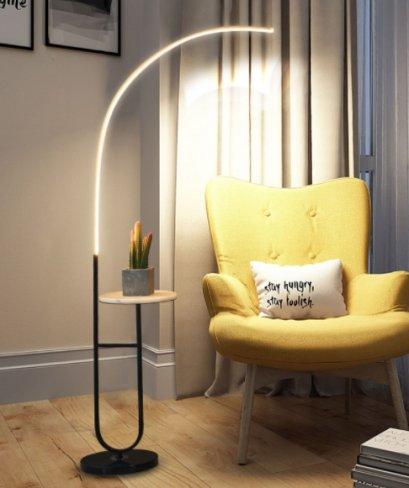 โคมไฟตั้งพื้น Luxury