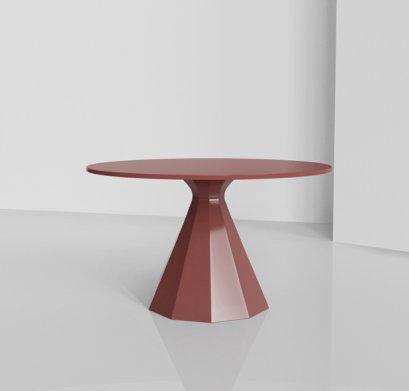 โต๊ะอาหาร Minimal
