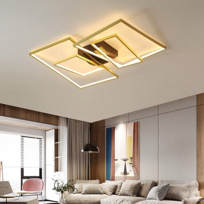 โคมไฟเพดาน Luxury