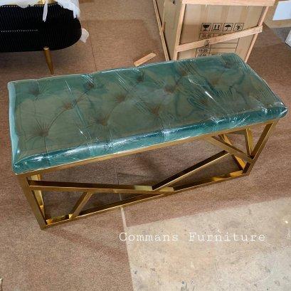 เก้าอี้สตูลพักผ่อน Luxury
