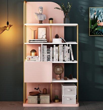 ตู้เก็บหนังสือ Luxury