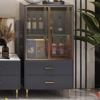 ตู้ข้าง luxury