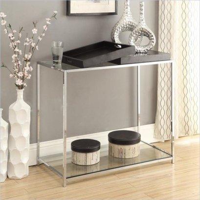 โต๊ะคอนโซล luxury