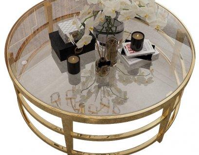โต๊ะกลาง Luxury