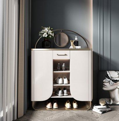 ตู้รองเท้า Luxury