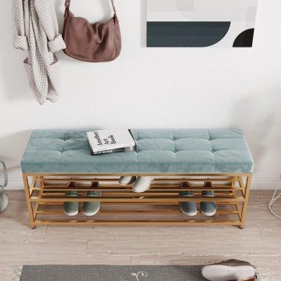 เก้าอี้สตูล Luxury