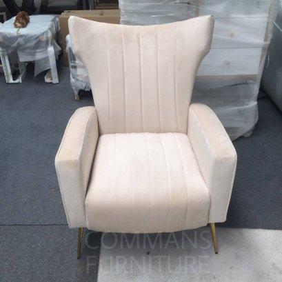 เก้าอี้พักผ่อน Luxury
