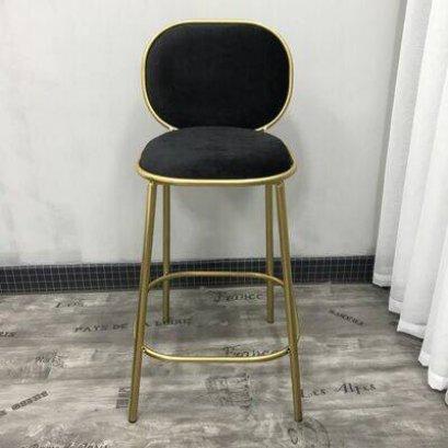 เก้าอี้บาร์สูง Luxury