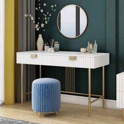 ชุดโต๊ะเครื่องแป้ง Luxury