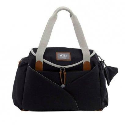 กระเป๋าคุณแม่เอนกประสงค์ SYDNEY II CHANGING BAG ''SMART COLOR'' BLACK NEW
