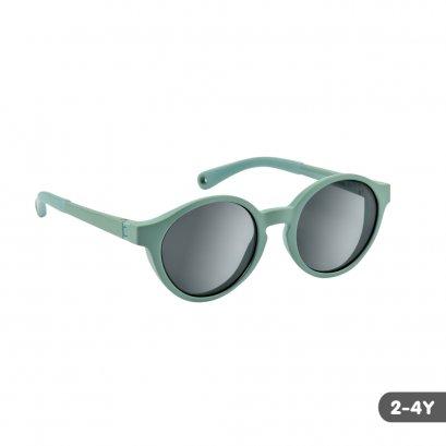 แว่นกันแดดเด็ก Sunglasses (2-4Y) Tropical Green