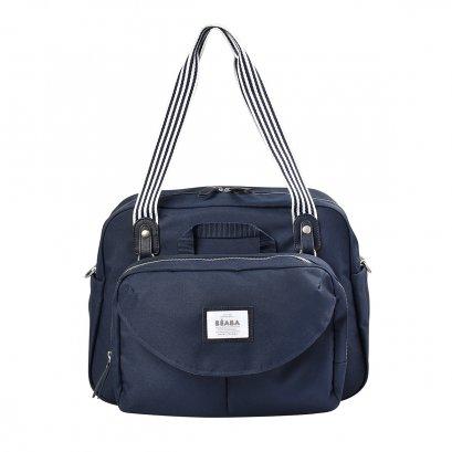 """กระเป๋าคุณแม่เอนกประสงค์ GENEVA II CHANGING BAG """"SMART COLORS"""" NAVY BLUE"""