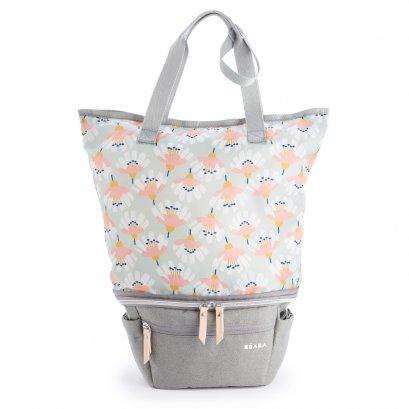 กระเป๋าอเนกประสงค์ Biarritz Expendable Stroller Organizer Bag - Heather Grey