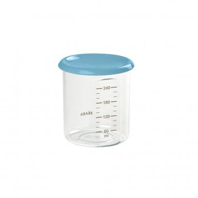 Maxi Portion 240 ml Tritan - WINDY BLUE