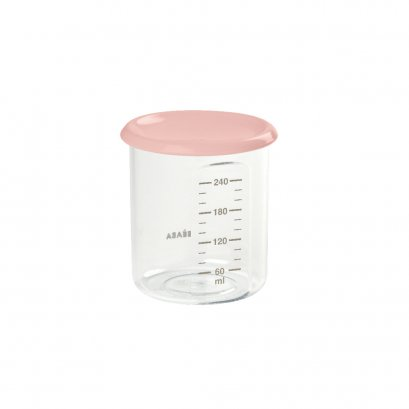 Maxi Portion 240 ml Tritan VINTAGE PINK
