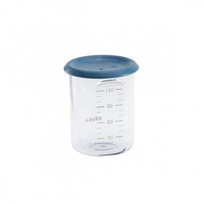 Baby Portion 120 ml Tritan BLUE
