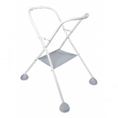 Camélé'O Foot support for Camélé'O Bath and Changing Mat - Light Grey