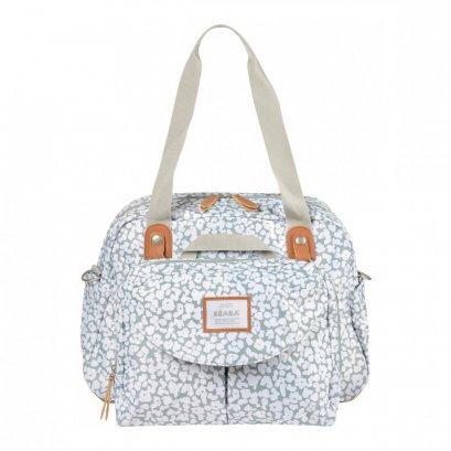 """กระเป๋าคุณแม่เอนกประสงค์ GENEVA II CHANGING BAG """"PLAYPRINT""""CHERRY BLOSSOM"""