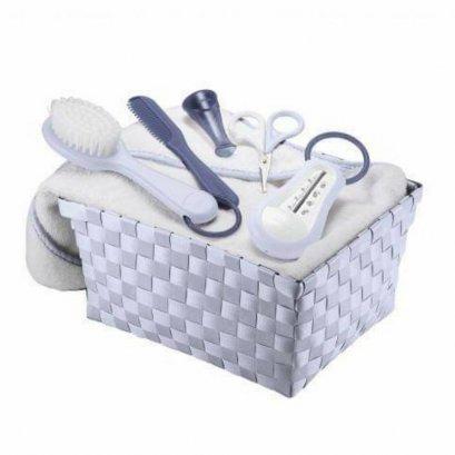 Bathtime basket - MINERAL
