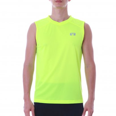 TL LITE Sleeveless Shirt (YELLOW)