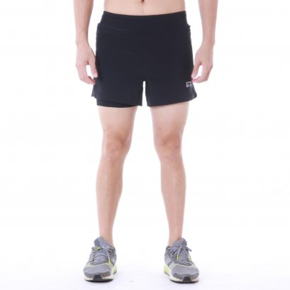 "TL Pace 3"" 2 in 1 Shorts"