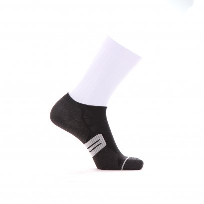 TL Aero Socks (White)