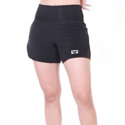 Women's 2 in 1 Fly Shorts