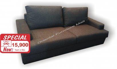 Sofa Pocket Spring   ผ้า 2 ที่นั่ง