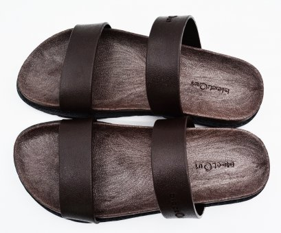 COMFY - blackOut BROWN/BROWN