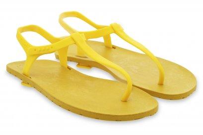 SLINGBACK-พื้นเหลือง-สายสีเหลือง