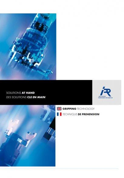 IPR – Intelligente Peripherien für Roboter GmbH