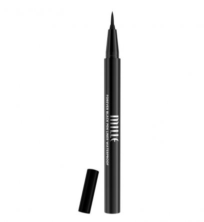 Mille Forever Black Pen Liner Waterproof 0.5 g