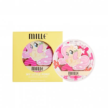 MILLE MY LITTLE PONY WONDERFUL BLUSHER 6.5G.