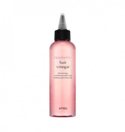 A'PIEU RASPBERRY HAIR VINEGAR 200 ML.