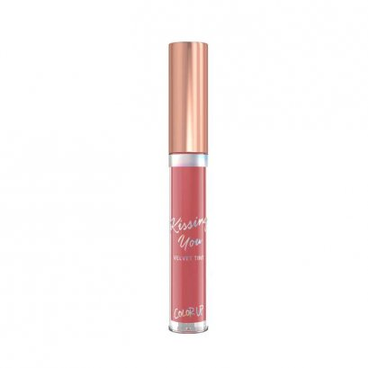 NEW COLOR UP KISSING YOU VELVET TINT  4G.