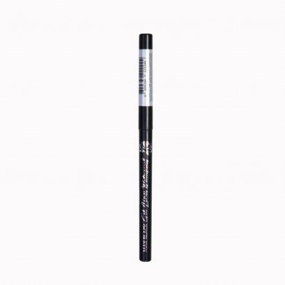 MILLE MAX BLACK GEL LINER WATERPROOF 0.5G.