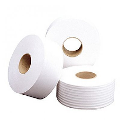 03718 KIMSOFT* Jumbo Roll Tissue Compact 2-Ply