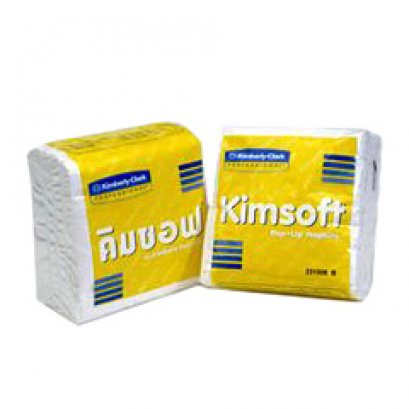 33764 KIMSOFT Pop-Up Napkin