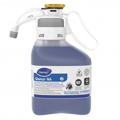 95019510 GLANCE NA GLASS & MP CLEANER NON-AM