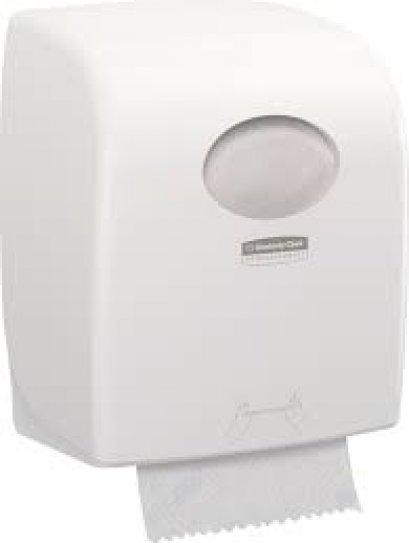 7375 HRT PBS Dispenser WHITE