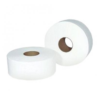 93717 KIMSOFT Jumbo Roll Tissue Compact 1-Ply