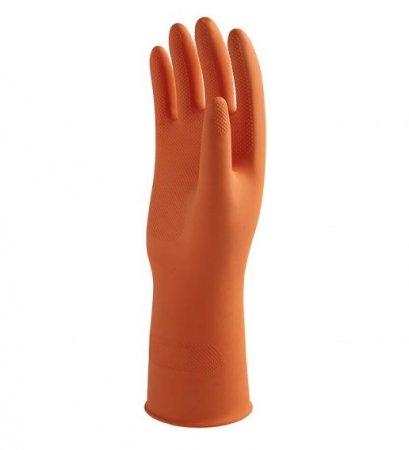 DB 12 ถุงมือยางธรรมชาติ 12 นิ้ว