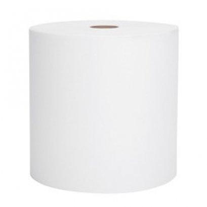 82280 กระดาษเช็ดมือแบบม้วน SCOTT AIRFLEX Slim roll 176 m.