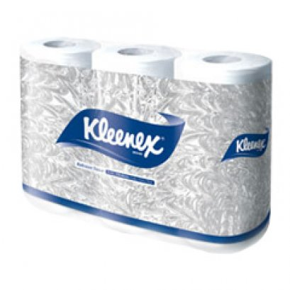 03613 กระดาษชำระม้วนเล็ก KLEENEX 6'r