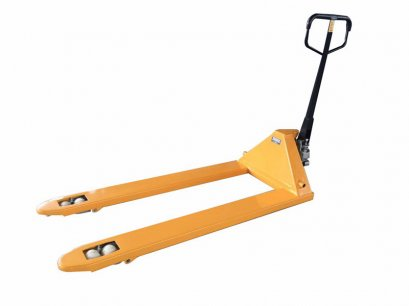 SP30 HAND PALLET TRUCK WITH NYLON WHEELS