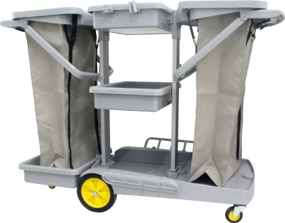 D-11B CLEANING CART